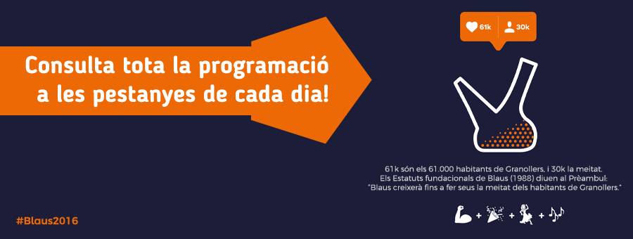 Banner web programació 2016